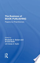 The Business Of Book Publishing