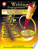 Writing Engagement  Grade 4