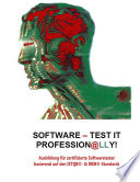 SOFTWARE - TEST IT PROFESSION@LLY!