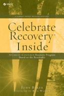 Celebrate Recovery 4 in 1 Prison Edition   PDM