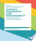 Science  Philosophy and Sustainability