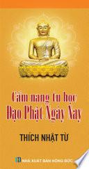 Cẩm nang tu học Đạo Phật Ngày Nay