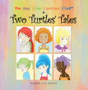 The Key Lime Candies ClubTM in Two Turtles' Tales Book