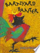 Barnyard Banter Denise Fleming Cover