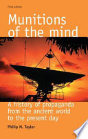 Munitions of the Mind