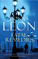 Fatal Remedies In The Chill Venetian Dawn But Commissario