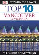 Top 10 Vancouver   Victoria