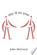 My It to You