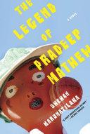 download ebook the legend of pradeep mathew pdf epub