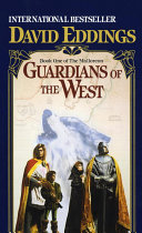 Guardians Of The West book