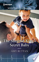 The Surgeon King s Secret Baby