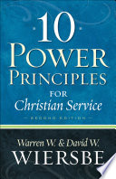 10 Power Principles for Christian Service Unique Intergenerational Make Up In Favor Of Small