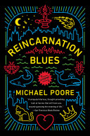 Reincarnation Blues Book