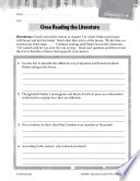 To Kill a Mockingbird Close Reading and Text Dependent Questions