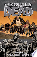 The Walking Dead Vol  21