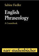 English Phraseology