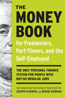 download ebook the money book for freelancers, part-timers, and the self-employed pdf epub