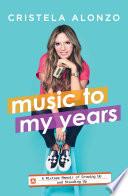Music to My Years Book PDF