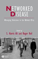 Networked Disease