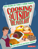 Cooking Outside The Pizza Box