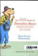 Big Book of Berenstain Bears