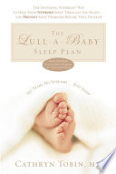 The Lull a Baby Sleep Plan