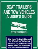 Boat Trailers and Tow Vehicles