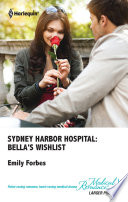 Sydney Harbor Hospital  Bella s Wishlist