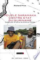 Peuple Saramaka contre état du Suriname