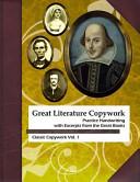 Great Literature Copywork