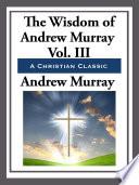 The Wisdom of Andrew Murray