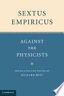 Sextus Empiricus