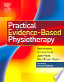 Practical Evidence based Physiotherapy
