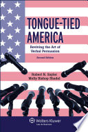 Tongue Tied America