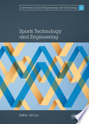 Sports Technology and Engineering