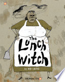 The Lunch Witch  1