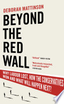 Beyond the Red Wall Book PDF