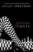 Industrial Magic Book Cover