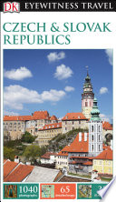 DK Eyewitness Travel Guide Czech   Slovak Republics
