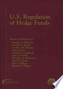U S  Regulation of Hedge Funds