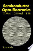 Semiconductor Opto Electronics