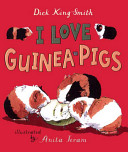 I Love Guinea Pigs : insatiable appetite for fruit and nuts...