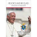 Rejoice And Be Glad: Gaudete Et Exsultate : pope francis wants to speak...