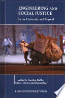 Engineering And Social Justice book