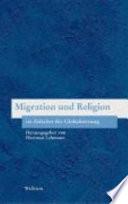 Migration und Religion im Zeitalter der Globalisierung