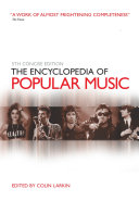 download ebook the encyclopedia of popular music pdf epub