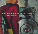 american expressionism  art