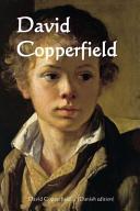 David Copperfield (Danish Edition)