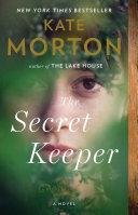 download ebook the secret keeper pdf epub