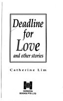 Deadline for Love